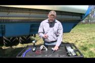 Grain Height Control Terrace Installation on Shelbourne